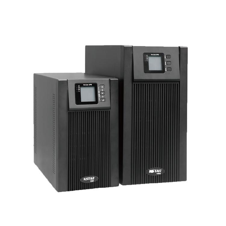 UPS电源机房服务器6KVAUPS 5400W不间断电源备用