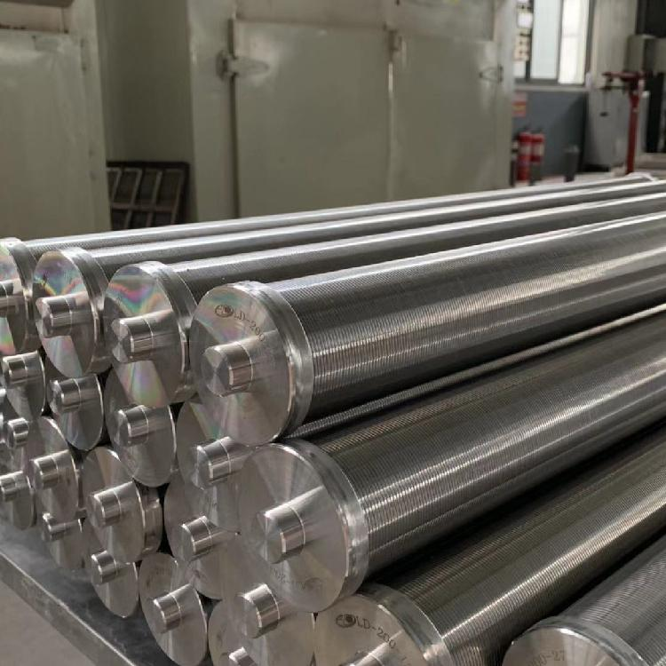 源头厂家生产锥形滤芯 贺德克过滤器滤芯 不锈钢