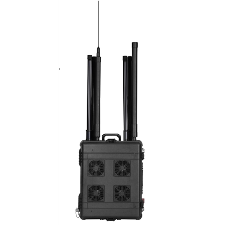 JYS-DP10001拖箱式DDS数字技术大 功率信号屏蔽器