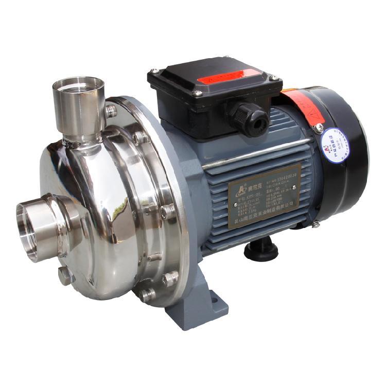 模温机泵生产厂家