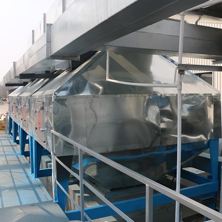 临沂Vocs催化燃烧废气处理设备厂家直销 量大优惠 可定制_君瑞催化燃烧设备