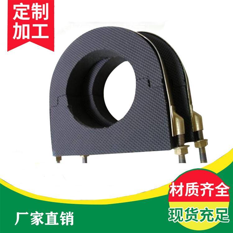 厂家供应 管道木托 空调木托 各种木托批发定制