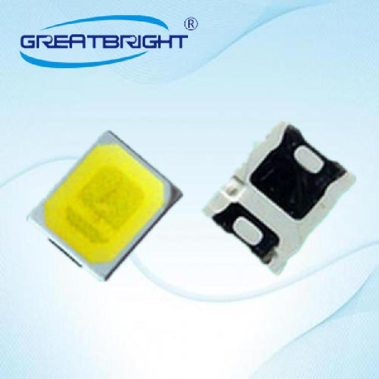 台铭光电2835白光6000-7000k视觉光源专用灯珠
