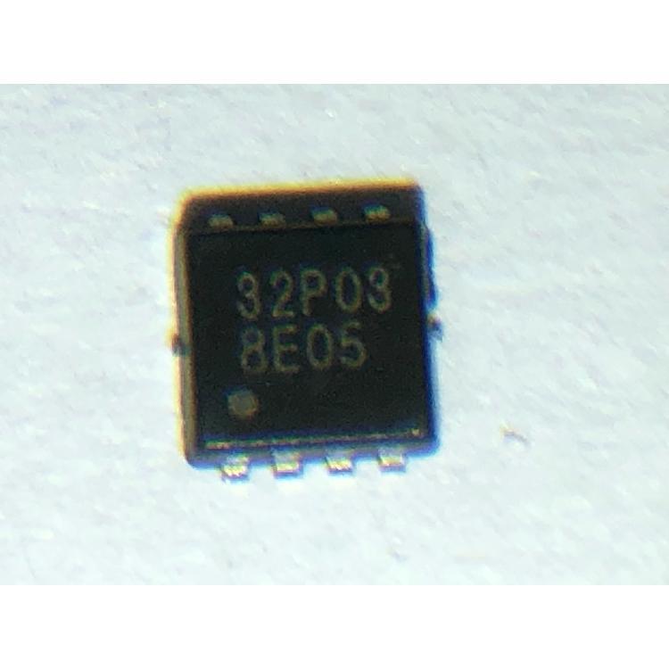 台湾勤益GTM P沟道MOSFET GSPR32P03 DFN3x3