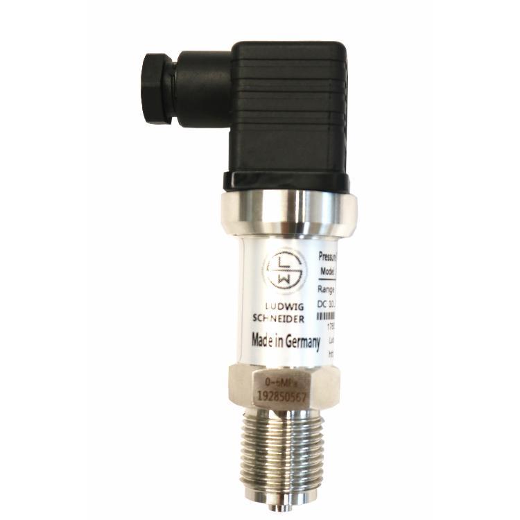LUDWIG罗德玮格 LW-PB 精度0.25%压力变送器 负载型压力传感器工业型高精度高稳定压变