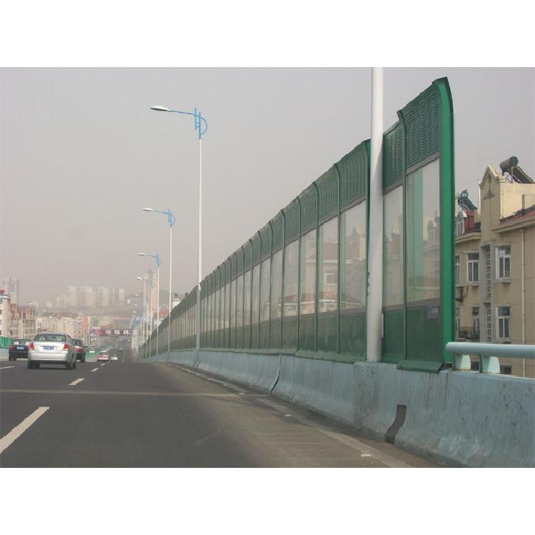 河北万奥小区声屏障 冷却塔声屏障 空调机组声屏障 量大优惠
