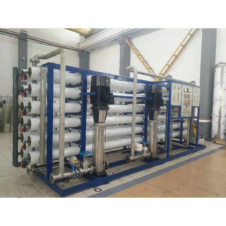 河南直饮水处理设备  洛阳一体化直饮水处理设备厂家