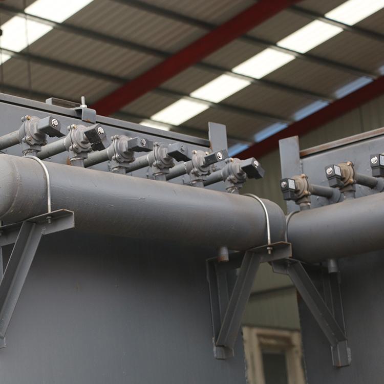 脉冲除尘器厂家 家具厂除尘器厂家批发 全国直供 欢迎下单 君瑞环保