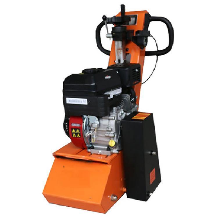 卡普维 KPL-X1 线除线机 老化环氧打磨机 铣刨式除线机钢刷式除线机 路面标线清除机 路面打磨机