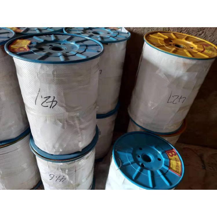 河北德力 不锈钢304钢丝绳 涂塑包塑胶钢丝绳 量大价优