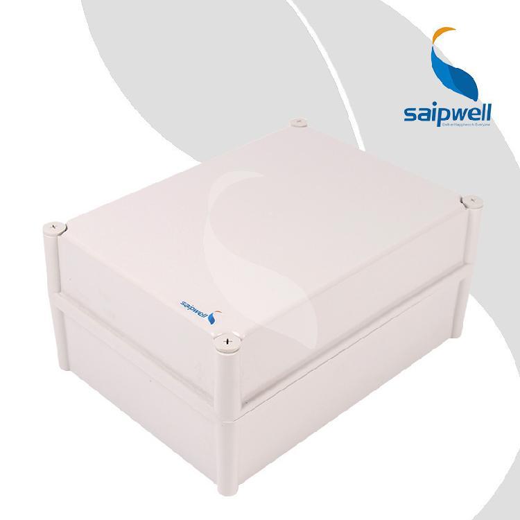 防水盒 380*280*180mm电缆配线盒 通信电缆盒 消防区间配线盒