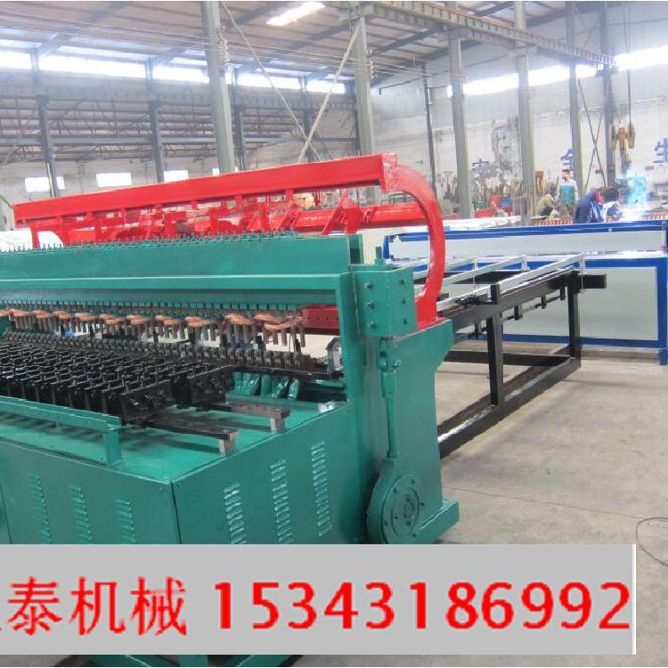 中国煤矿支护网焊网机全自动护栏网焊网机设备