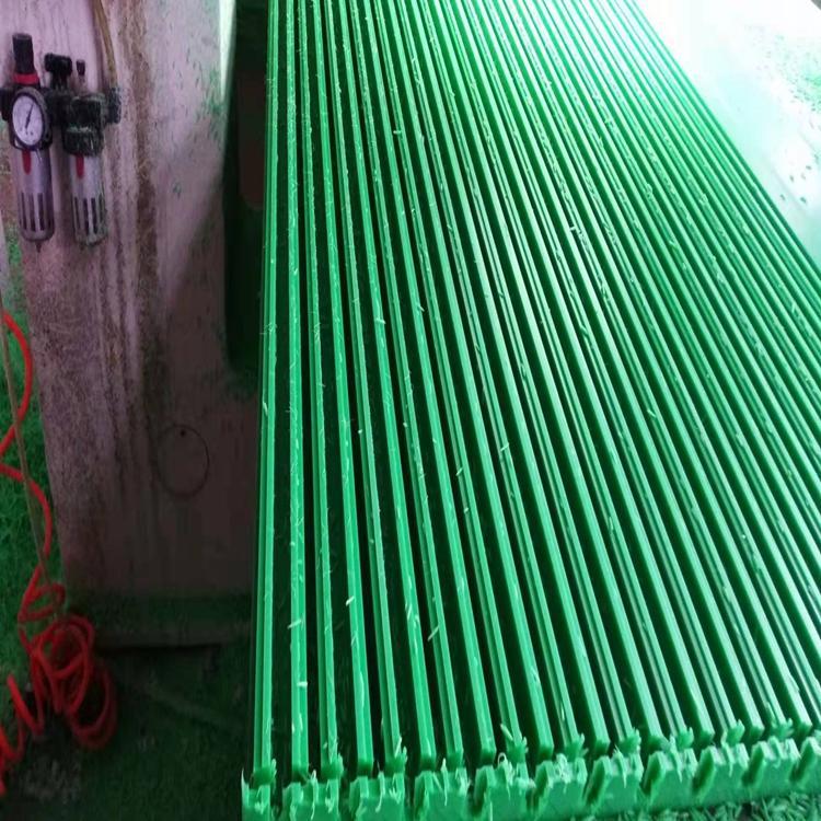 聚乙烯链条导轨,巨耀橡塑厂家定制