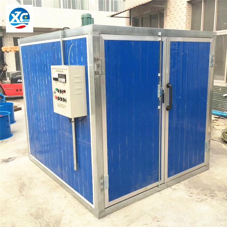 高温烤漆房固化炉 工业喷塑烤箱电加热设备 高温固化房电烤炉烤房