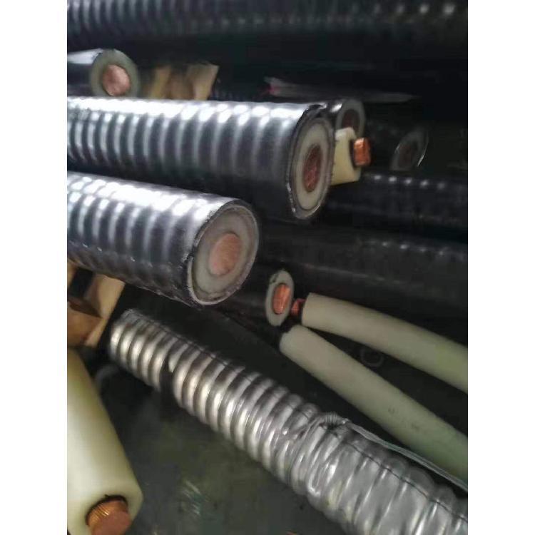 烟台废旧电缆回收 电缆回收公司 24小时提供报价
