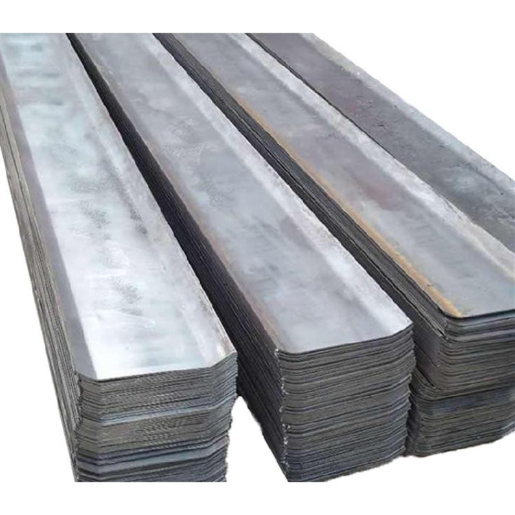 北京国标Q235止水钢板 预埋止水钢板 热镀锌工艺300*3现货供应