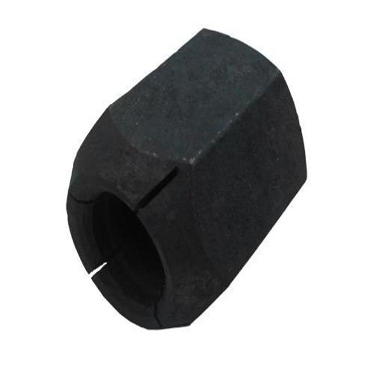 精轧螺母 高强度精轧螺纹钢配套螺母 锥形螺母 平头螺母 规格齐全