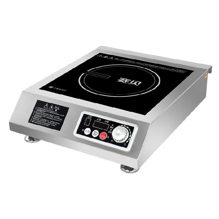 赛贝商用电磁炉大功率火锅店电磁炉酒店后厨设备支持定制