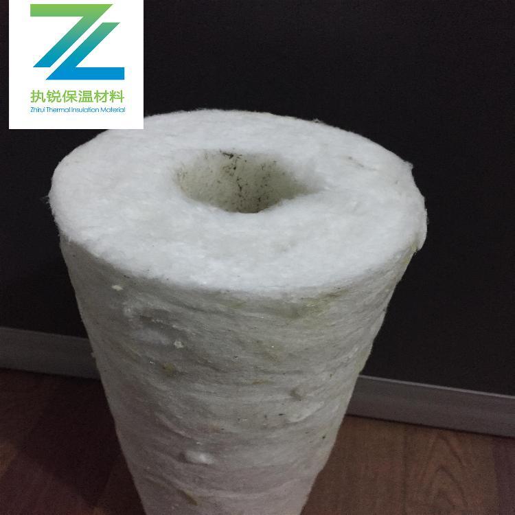 硅酸铝管壳生产工艺保温防火性能优执锐品质保证