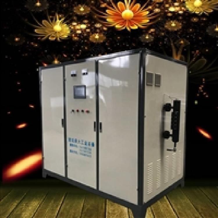 德深电锅炉 沣钰电锅炉 使用说明 干净卫生
