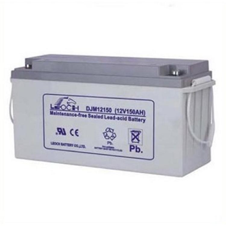 江苏理士蓄电池DJM12-120   12V120AH库房现货厂家授权质保三年