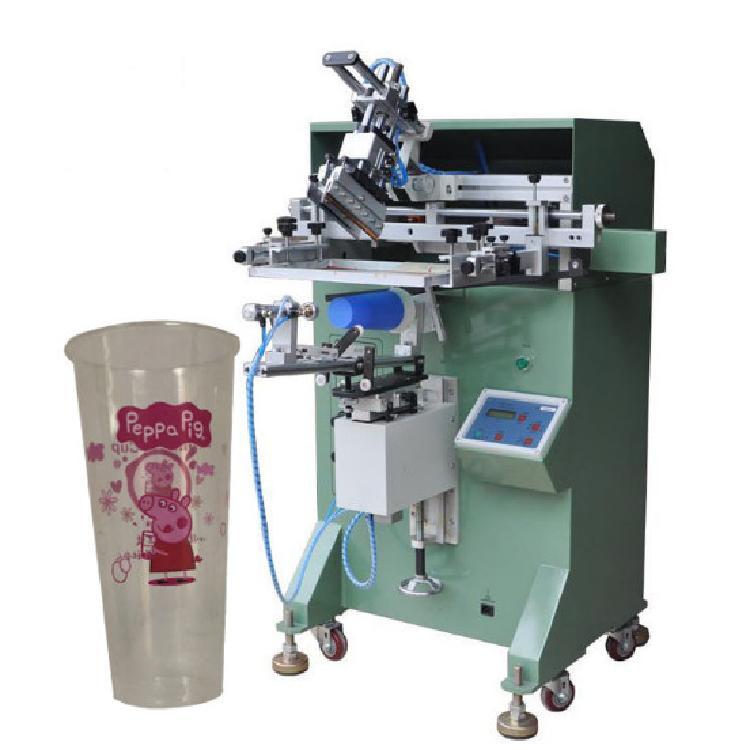 丝印机丝网印刷机械