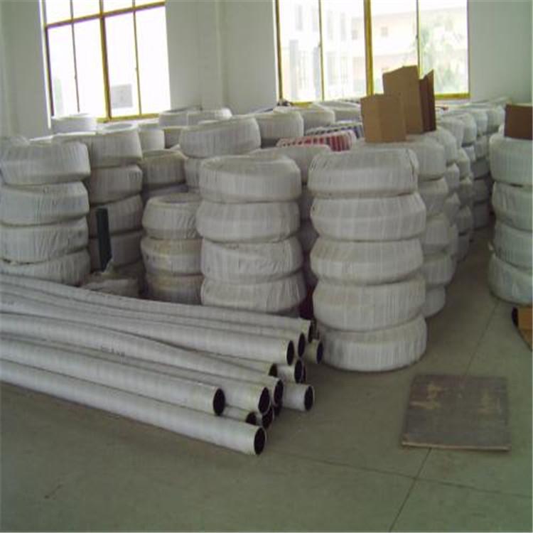 弘创直销外包石棉胶管 水冷电缆专用胶管 电炉专用胶管 价格优惠
