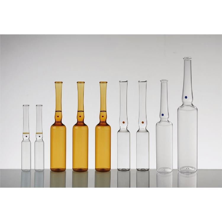 【四星】1-25ml中硼硅安瓿瓶    实体厂家   欢迎订购