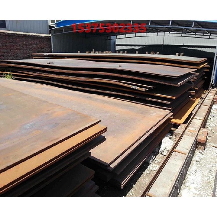 芜湖钢板租赁 工地铺路专用钢板丨租金便宜