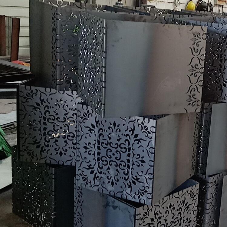 河南天之云是专注于激光雕花板 激光加工雕花板 镂空板加工的厂家 可定制