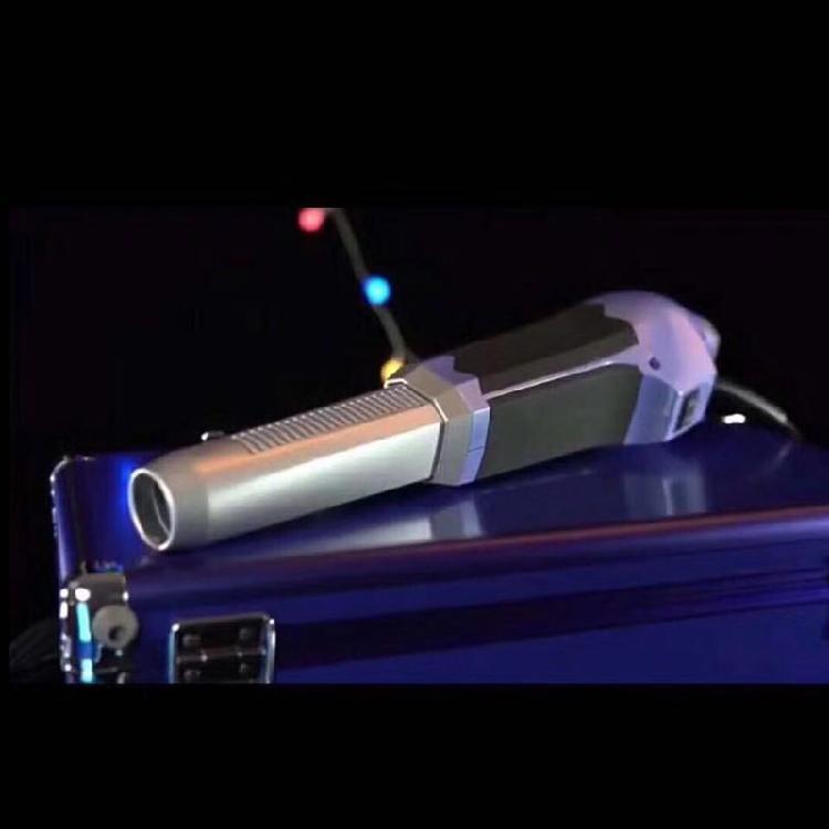 定制家用/商用 太赫兹波细胞理疗仪 深层经络疏通改善肤色排湿祛寒养理疗仪