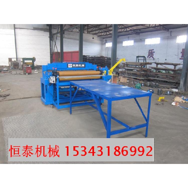 厂家供应全地热网片排焊机器优质舒乐板焊网机器价格