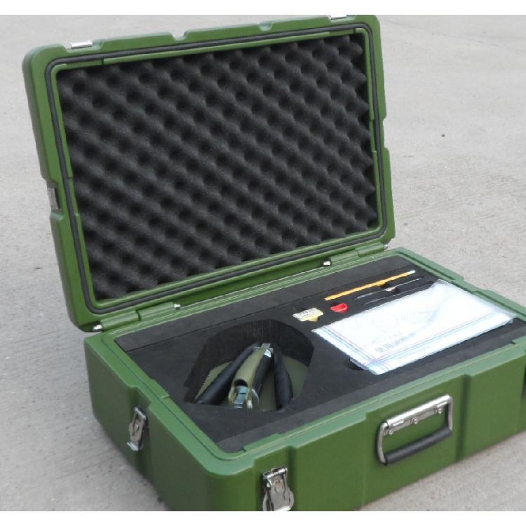 青島廠家定制滾塑攝影器材箱 / 友特容器精密器材包裝箱定做 樂器包裝箱