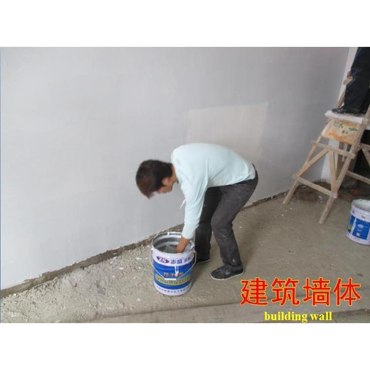 墙体保温防潮防霉 ZS-211微珠水性涂料
