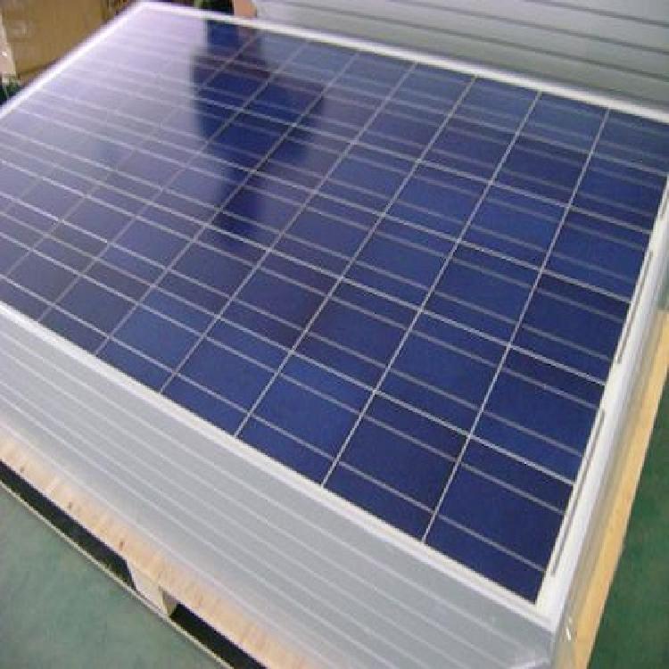 组件回收 太阳能电池板回收 废旧太阳能板发电站拆卸组件回收