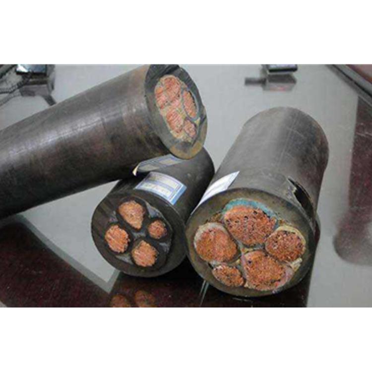 起帆电缆回收-苏州太仓回收二手电缆废旧母线槽拆除收购上门看货