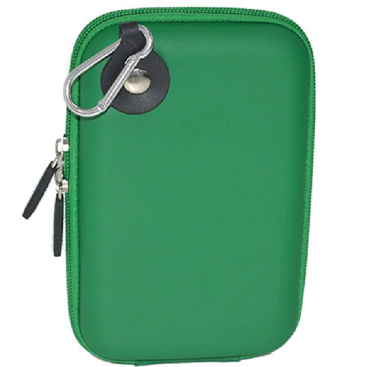 汇金EVA收纳盒小巧便携环保防压收纳盒定制批发