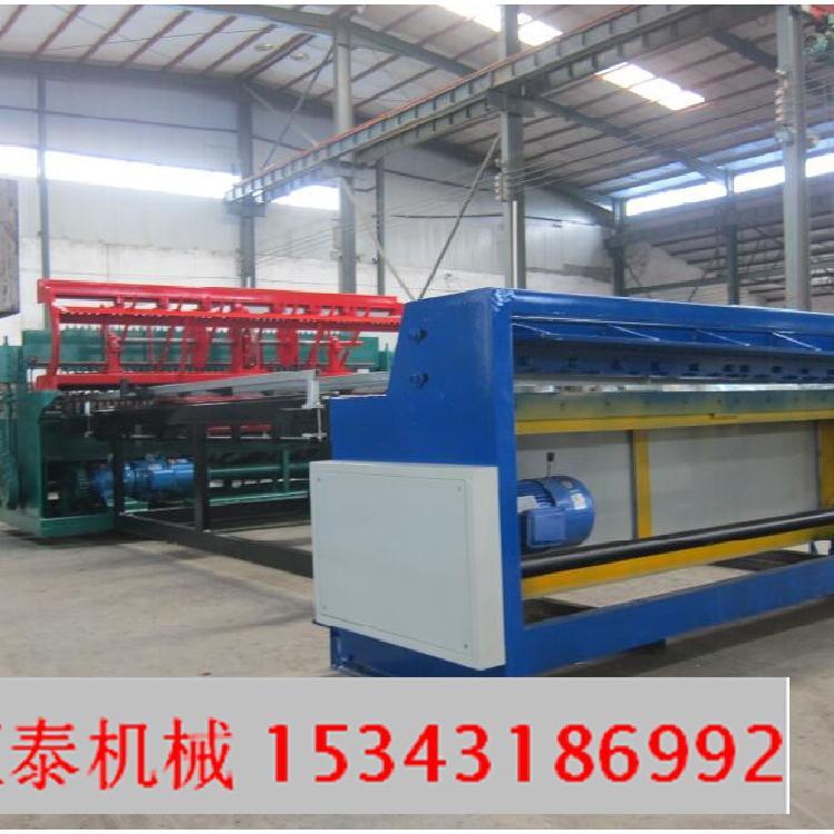 耐用的恒泰数控网栏排焊机供销|铁路用网焊网机