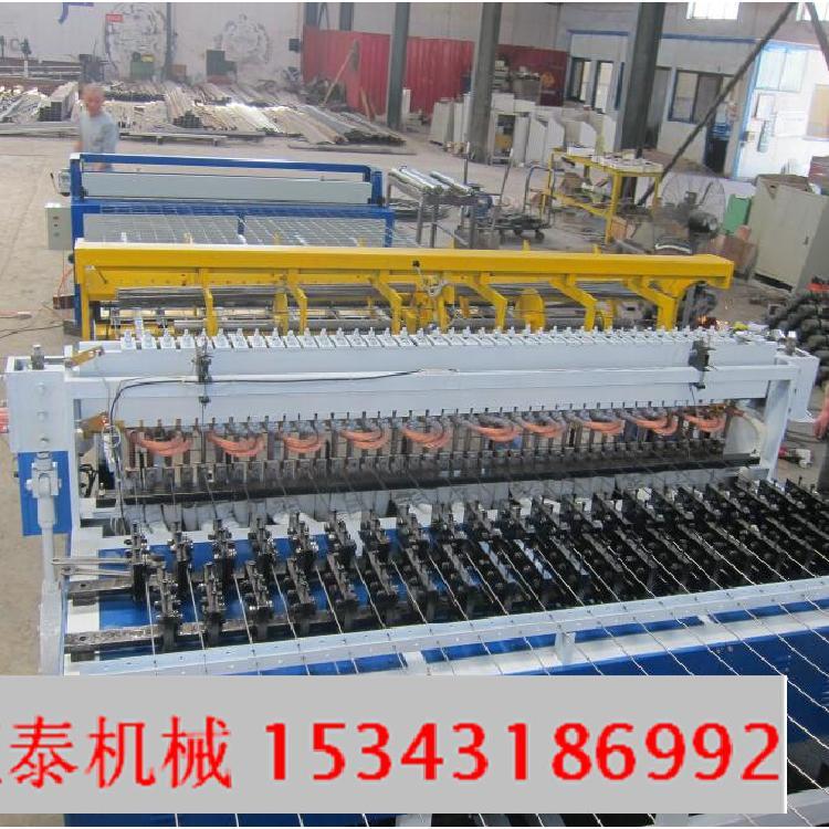 恒泰丝网机械数控桥梁钢筋网片排焊机批发-高质量的数控桥梁钢筋网片排焊机