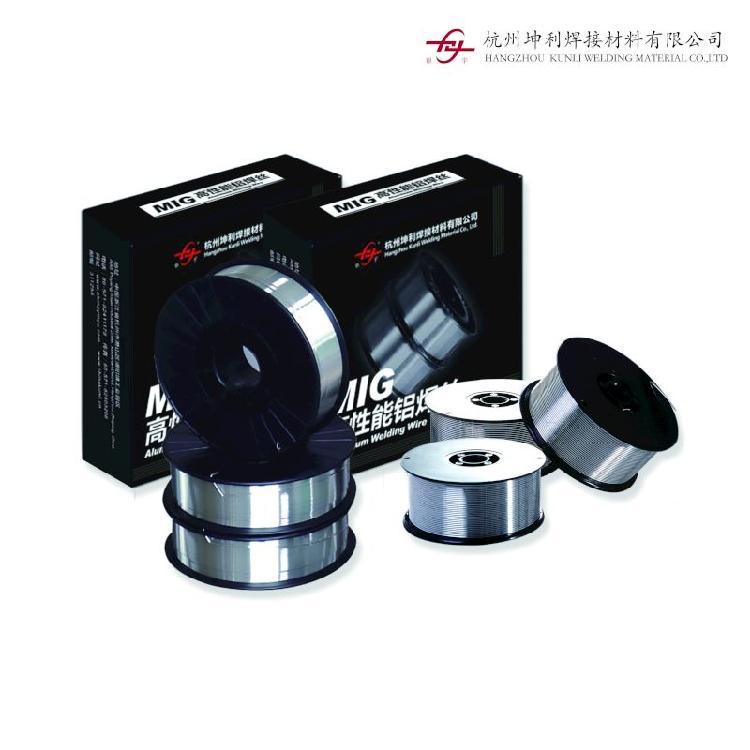 银宇ER5087铝焊丝替代进口