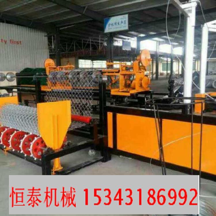 中国双丝勾花网机|衡水哪里有卖质量硬的恒泰勾花网机