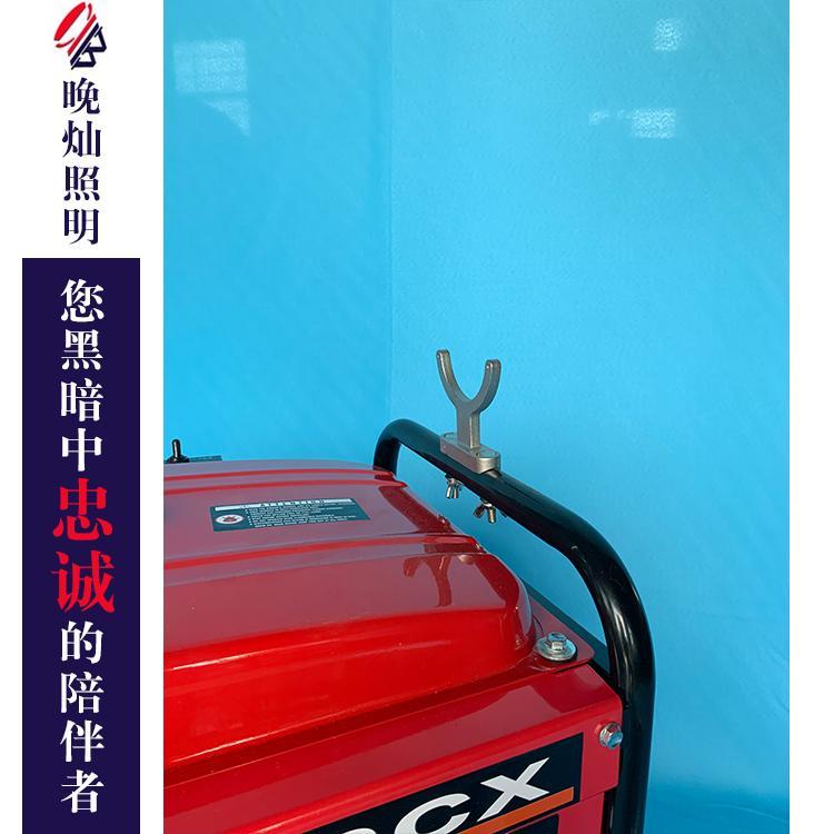 上海晚灿 移动照明车爆款供应经久耐用直销精品质量可靠照明车工程施工