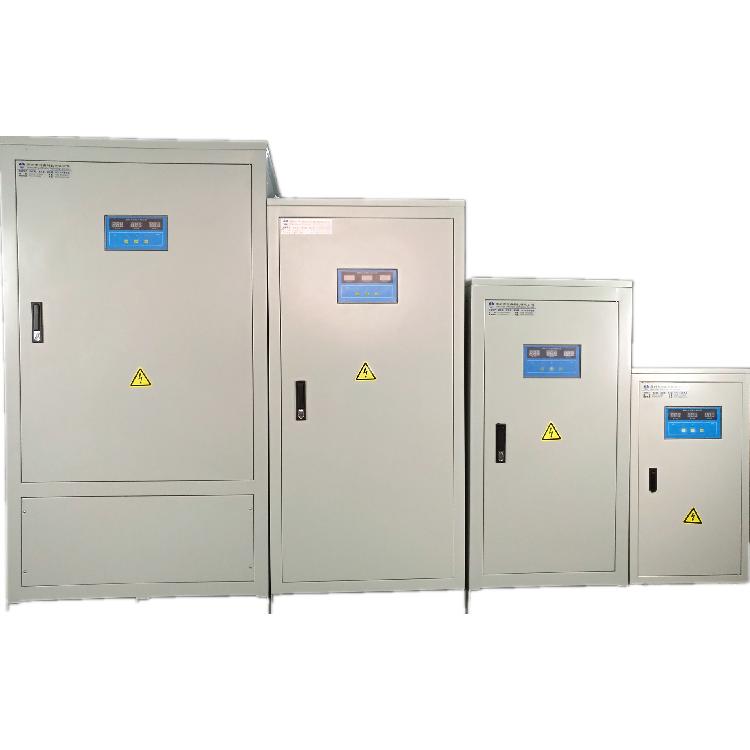 出口缅甸/柬埔寨大功率电力补偿稳压器全自动数控稳压器
