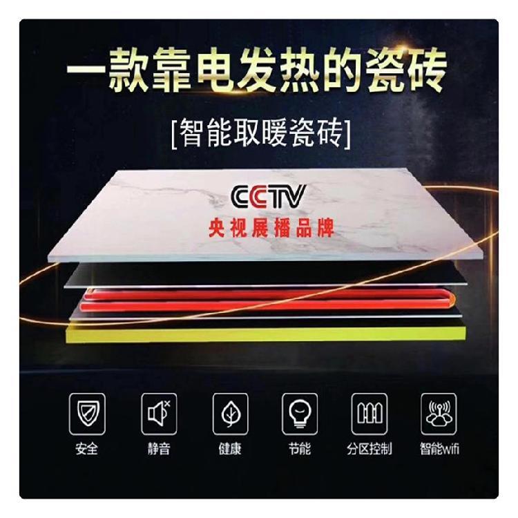 自主研发专利产品 采暖专用电热地板 碳纤维电采暖 央视展播产品