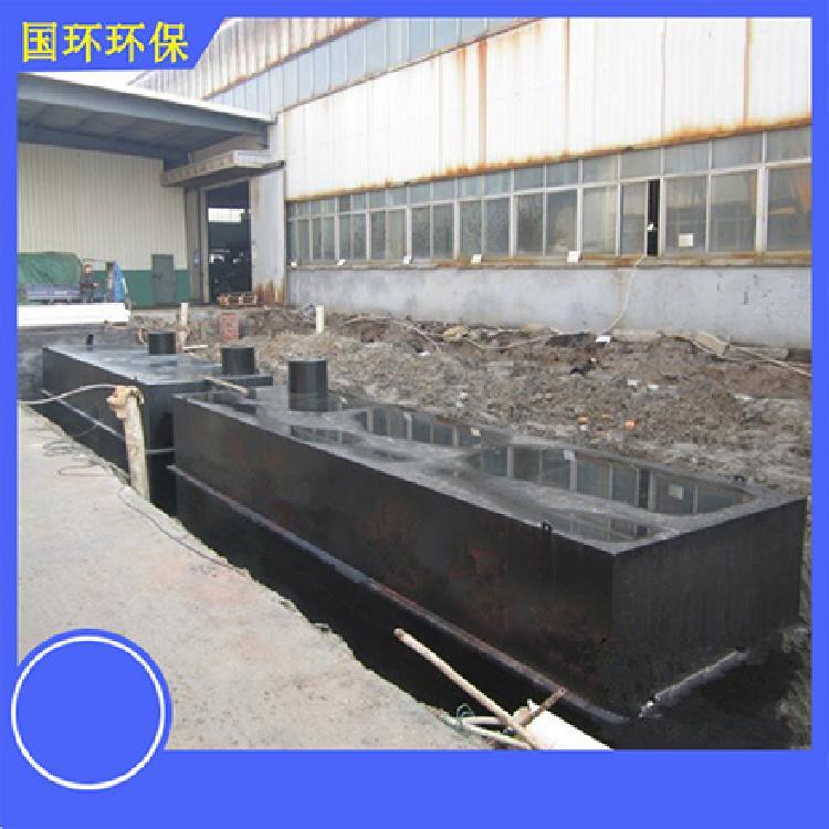 黑河市饭店污水处理设备 电话环境污水处理设备专业供应