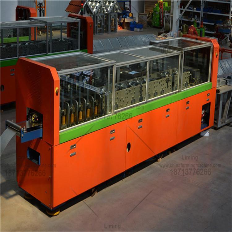 装配式房屋机器  轻钢房屋机器  湖玺专业生产质量保证