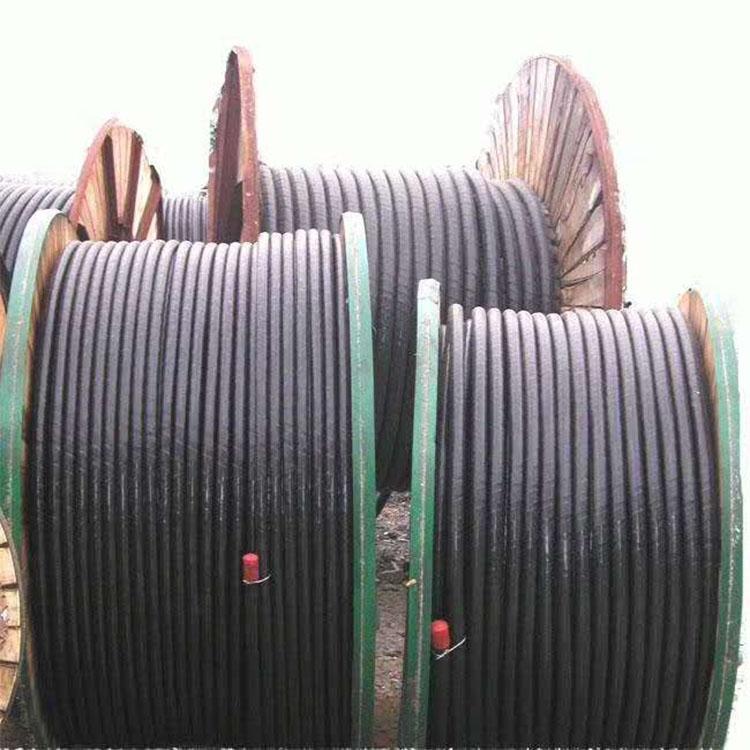 石家庄电缆回收 石家庄光伏电缆回收