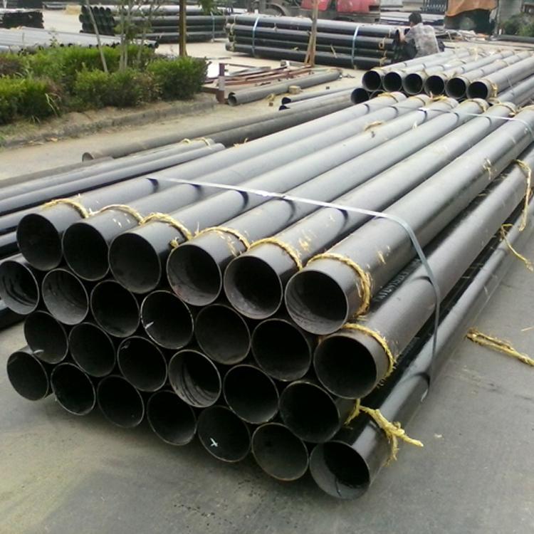 贵州柔性铸铁管 球墨铸铁管批发价格