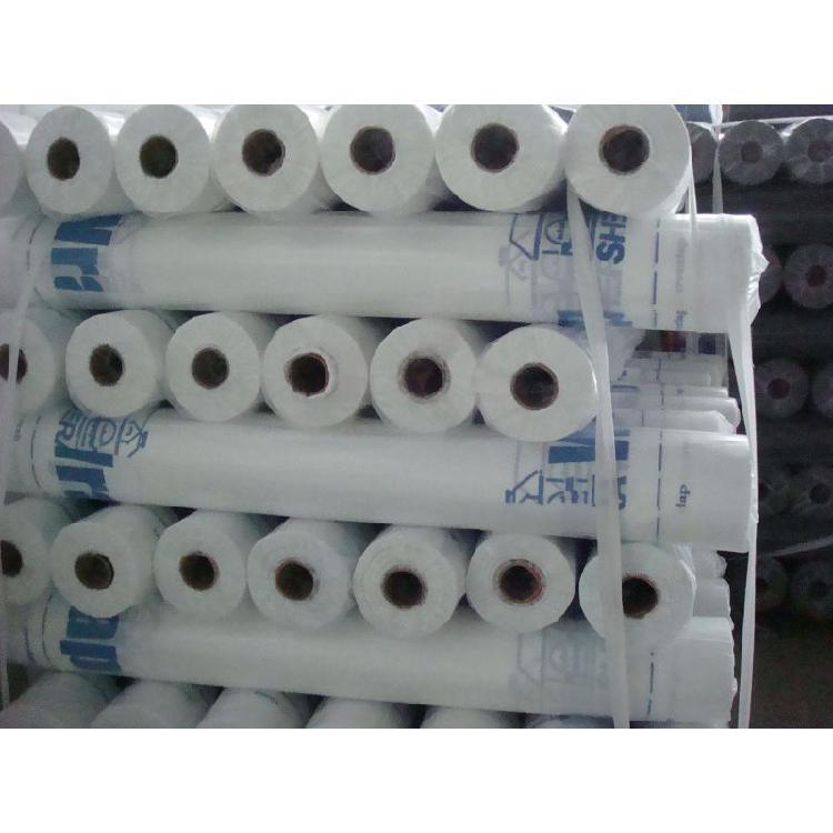 钢结构围护系统聚乙烯涂层聚丙烯膜防潮隔汽作用