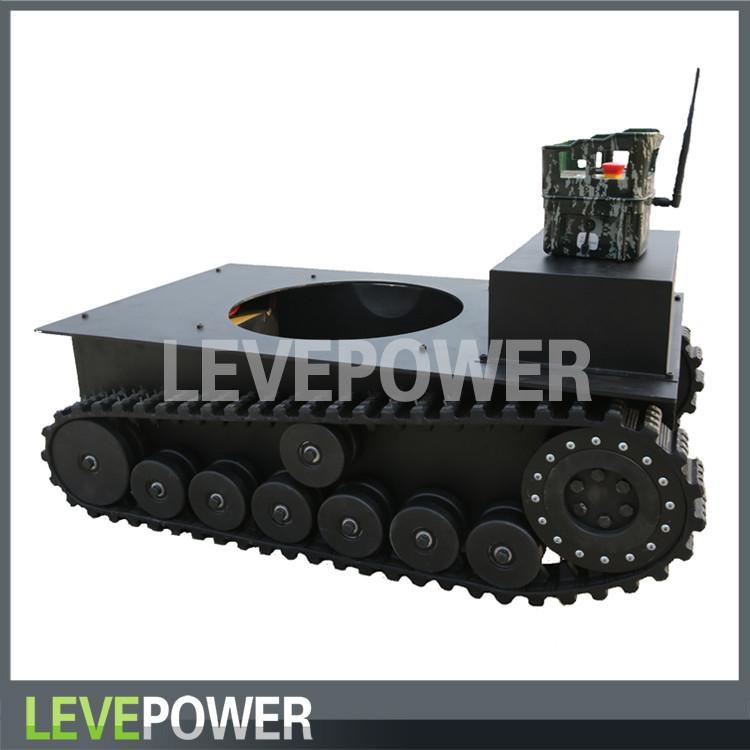 爬楼梯底盘DP-SMX-70可定制机器人底盘 履带式 接受定制 力维机械 厂家直销